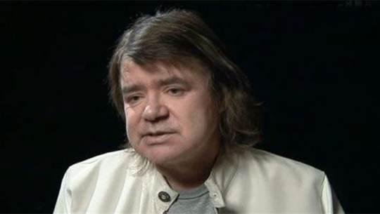 Личность: Умер Евгений Осин