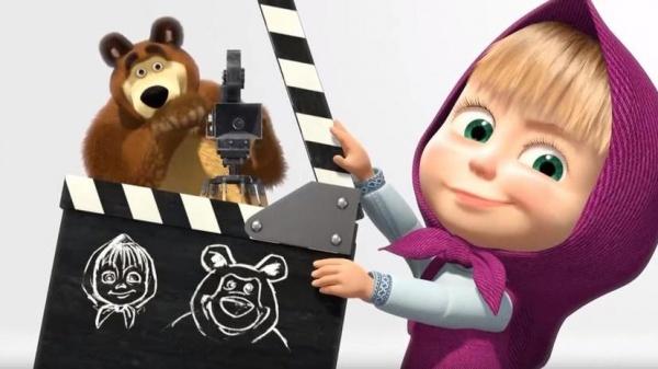 Безумный мир: Скандал вокруг мультфильма «Маша и Медведь»