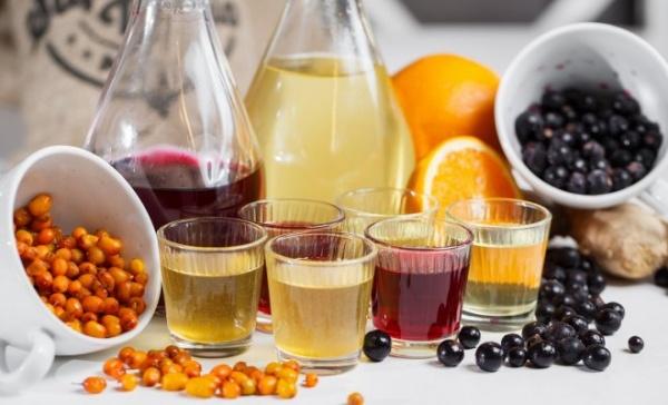 Полезные советы: Домашние настойки на водке