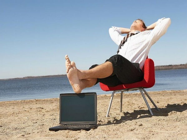 Право и закон: С 1 января 2019 года количество оплачиваемых дней отпуска увеличится