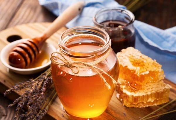 Здоровье: Полезные свойства мёда
