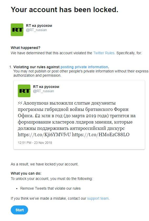 Либерасты: Хакеры из Анонимус нашли связь Браудера и сподвижника Навального с британской разведкой