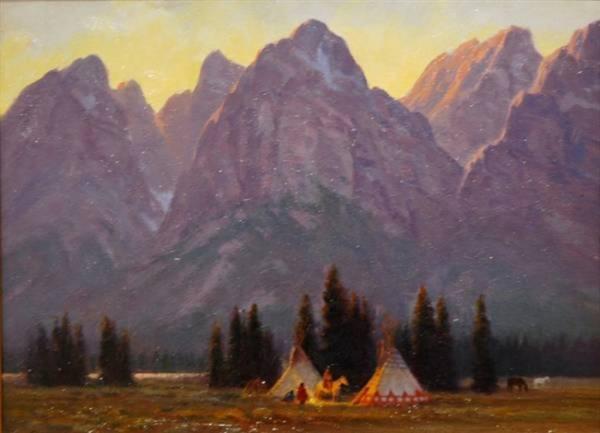 История: Что мы знаем об индейцах