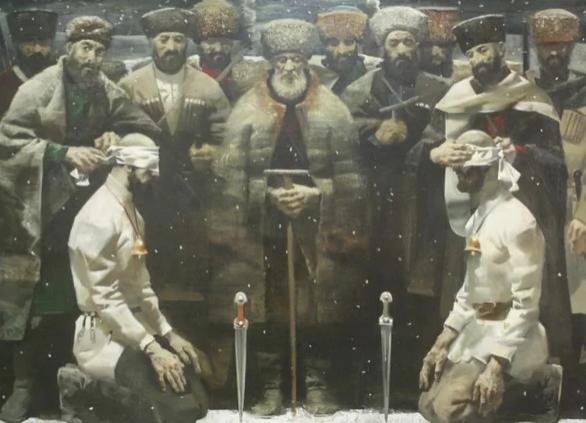 Интересное: Чеченские тейпы