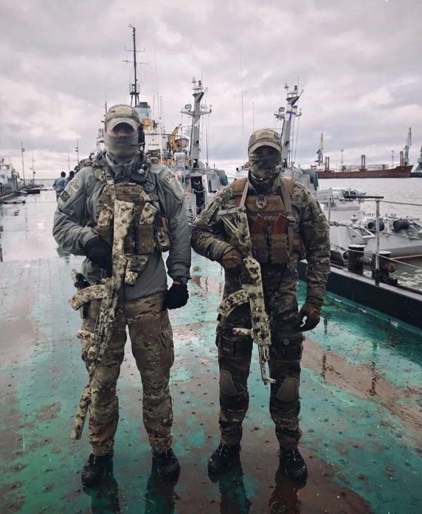 Происшествия: Война отменяется. ФСБ сообщила о задержании трех кораблей ВМС Украины - кое-кому потребовалась помощь. Нарушители границы будут привлечены к уголовной ответственности