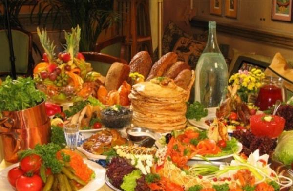 кухня: А.П Чехов о правильном русском питании