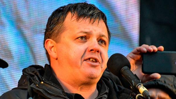 Украина: Среди задержанных в Грузии вооруженных хохлов был Семенченко