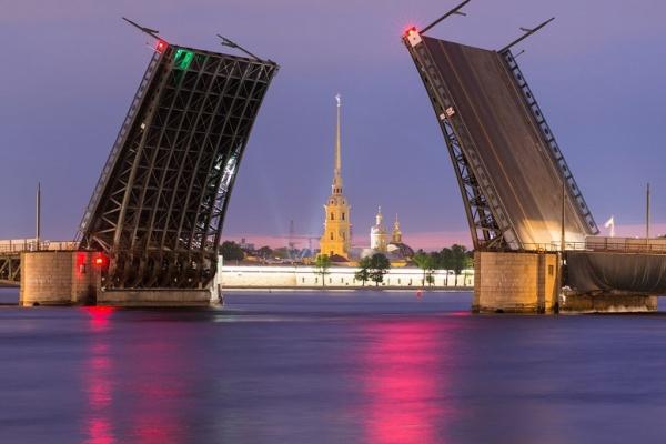 Новости: Петербург официально признали мировой культурной столицей