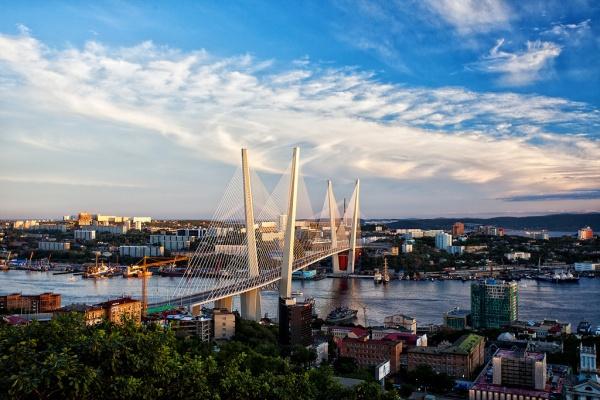 Новости: Столицу Дальнего Востока перенесут из Хабаровска во Владивосток