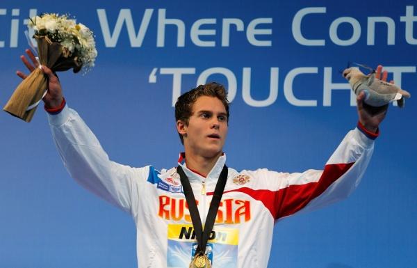 Спорт: Достижения российских спортсменов за сегодня
