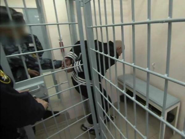 Терроризм: Для террористов в России вводится особый режим отбывания наказания