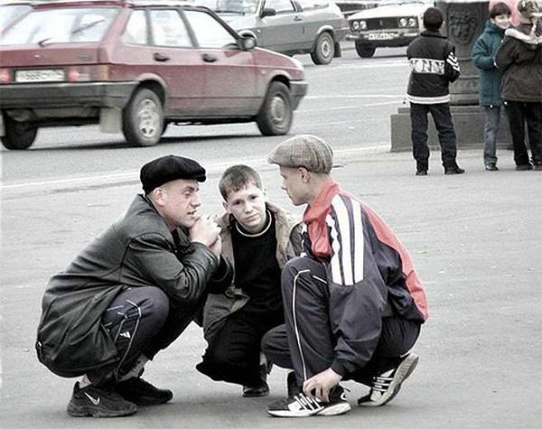 Общество: Путин подписал закон о блокировке опасных для детей сообществ в сети