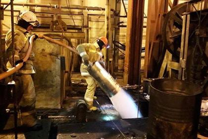 Происшествия: Рабочие на шахте «Уралкалия» лишились шансов выжить