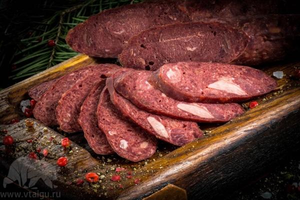 Блог Cfybnfh_ktcf1: История про колбасу