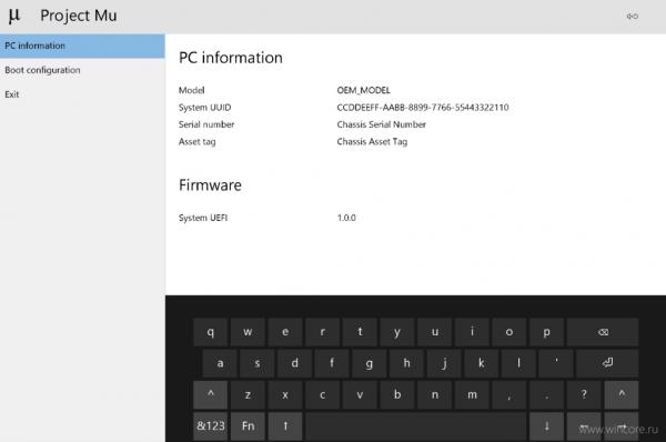 Технологии: Project Mu — открытый проект Microsoft