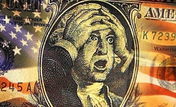 Финансы: Россия отказалась от расчетов в долларах в военных контрактах