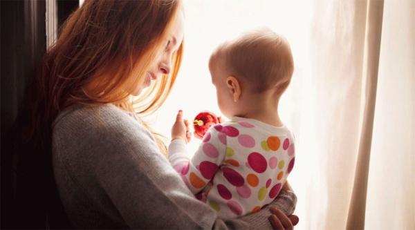 Семья: Максимальный размер пособия по уходу за ребенком в России превысит 26 тысяч рублей