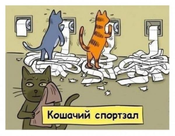Юмор: Смешное и интересное:-)