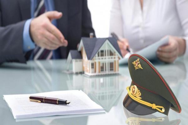 Финансы: Военному дали жилищную субсидию в 10 млн руб