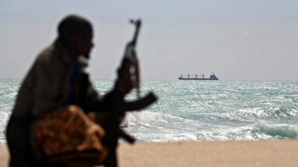 Криминал: Шесть человек были похищены в результате нападения пиратов на контейнеровоз MSC Mandy в Гвинейском заливе.