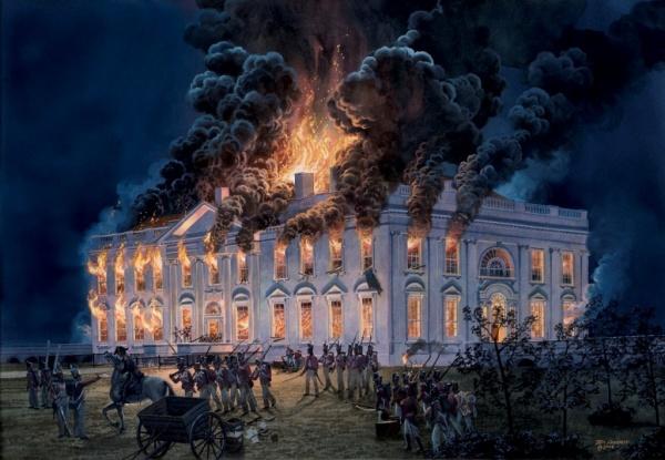 История: Как был создан национальный миф США