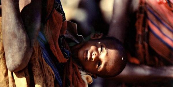 История: Приключения итальянцев в Сомали