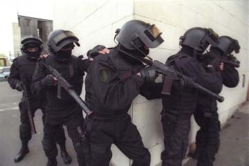 Терроризм: На территории Краснодарского края и соседних регионов ликвидировали ячейку террористов