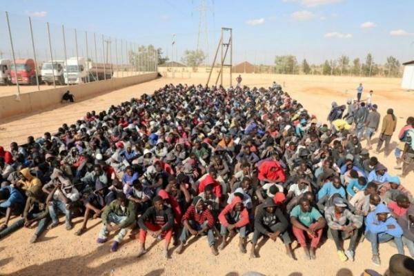 Война: Демократическая Ливия идет к свободе...