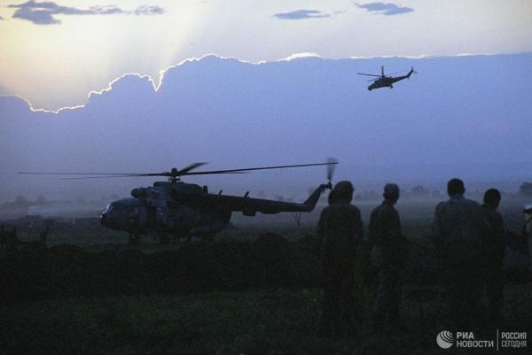 Война: Как спасали летчиков, сбитых над территорией врага