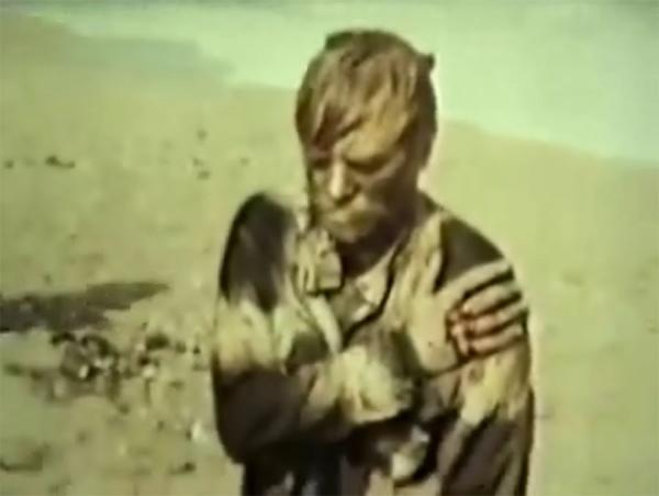 Интересное: Альтернативная концовка Белого солнца пустыни