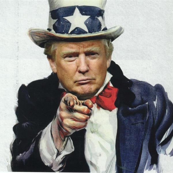 Политика: США выходят из ДРСМД - ты виноват лишь тем, что хочется мне кушать ©