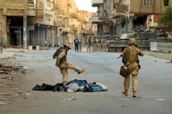 Политика: Парламент Ирака рассмотрит проект разрыва соглашения по безопасности с США
