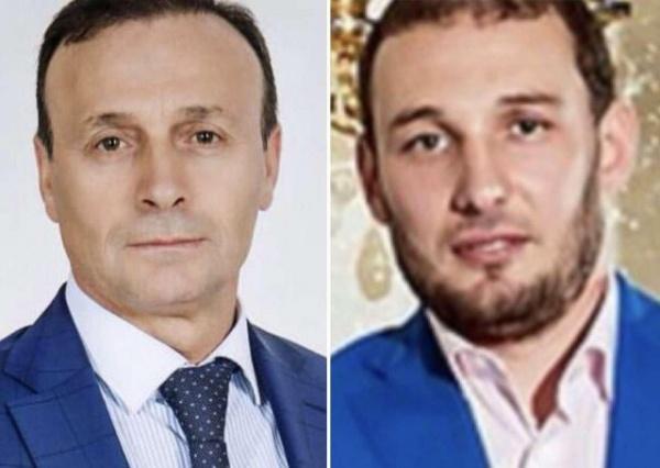 Коррупция: СК РФ объявил в розыск двух подозреваемых по уголовному делу о хищении газа Газпрома на 30 млрд рублей