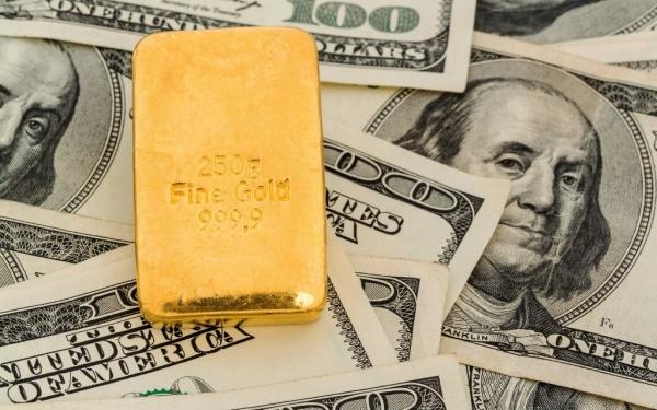 Финансы: В фокусе мирового общественного внимания оказалось несуществующее золото