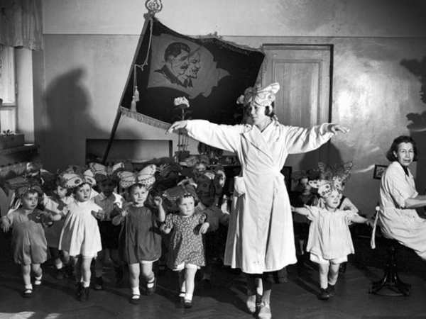 История: Даздраперма и другие. Странные имена советского периода