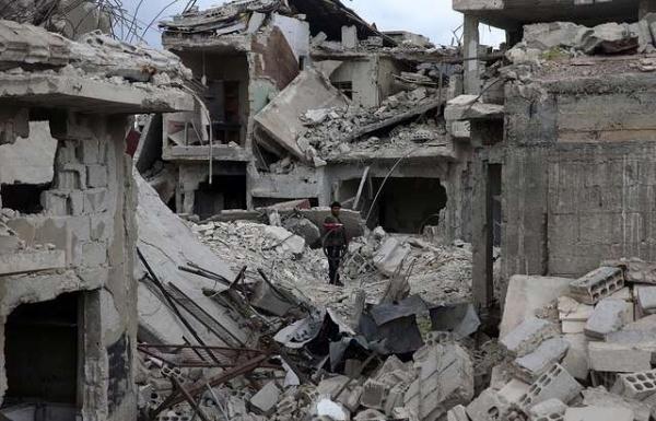 Война: Продюсер Би-би-си подтвердил, что съемка химатаки в Сирии была инсценировкой