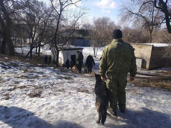 Терроризм: В центре Донецка прогремели три взрыва