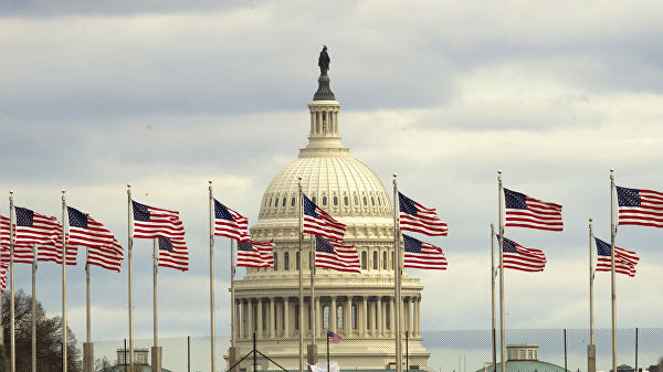Экономика: США помогли России накопить 450 миллиардов долларов