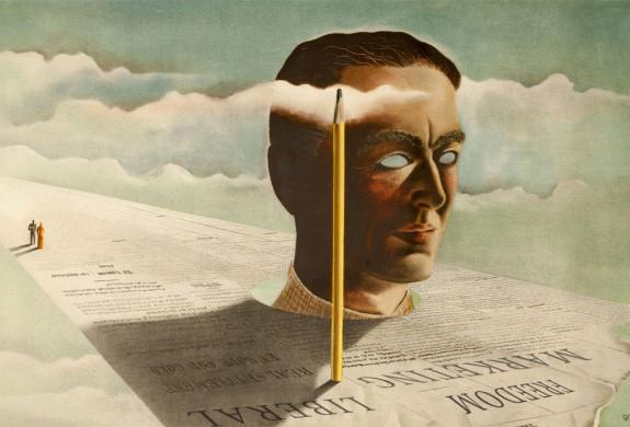 Политика: Великая ложь либерализма