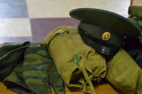 Новости: Военнообязанных россиян призывают на военные сборы