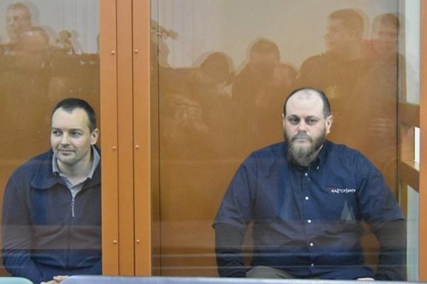 Право и закон: Бывший сотрудник ФСБ и топ-менеджер Лаборатории Касперского осуждены за госизмену