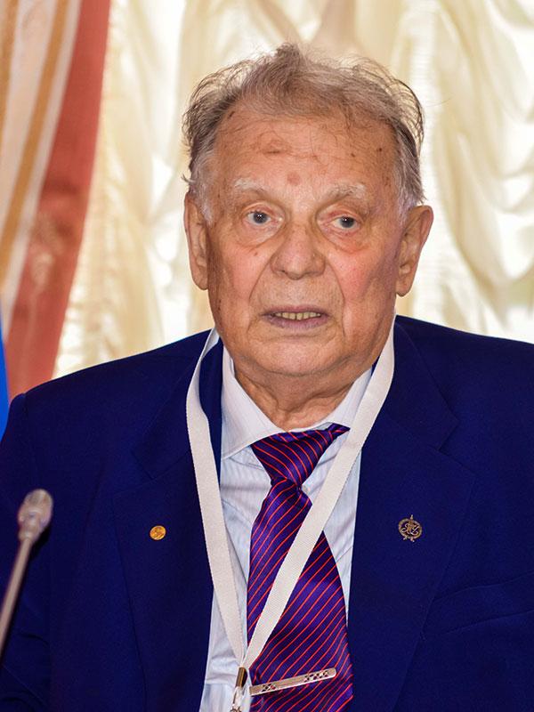 Личность: Умер нобелевский лауреат Жорес Алферов