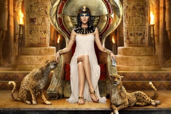 История: Мифы о Клеопатре