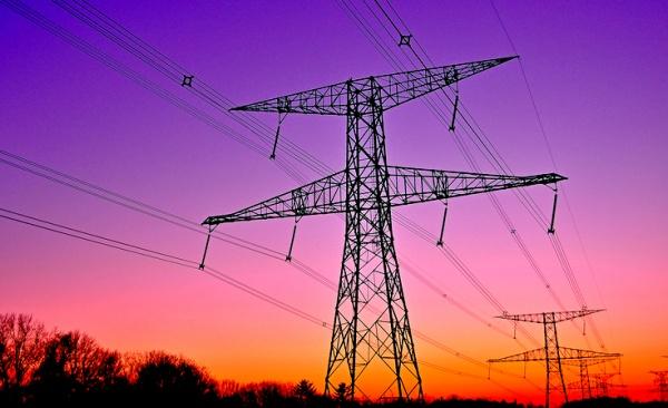 Новости: Крым начал поставки электроэнергии на Кубань