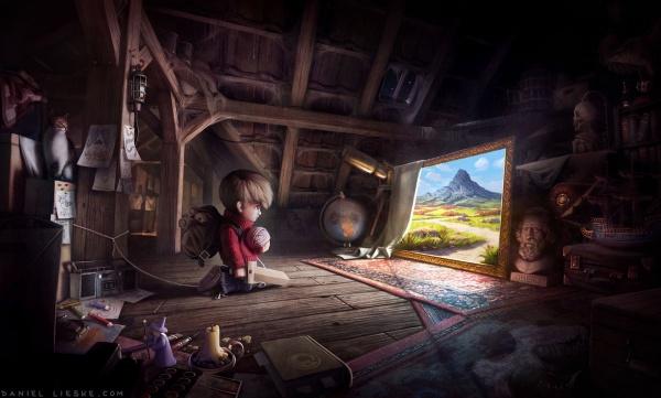 Картинки: Подборка очень красивых и интересных картинок