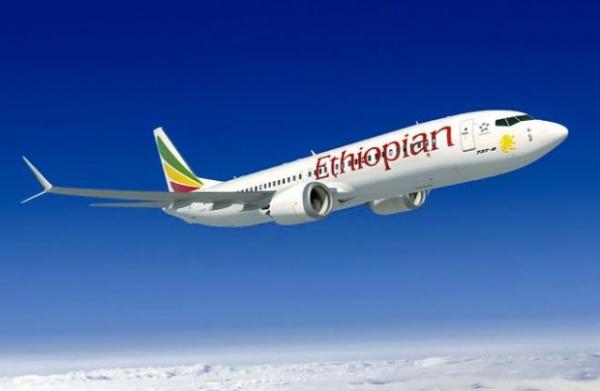 Блог djamix: Boeing обновит программное обеспечение своих лайнеров после катастрофы в Эфиопии