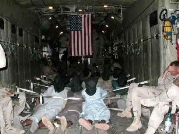 Право и закон: США ввели санкции против обвинявших американских военных в преступлениях