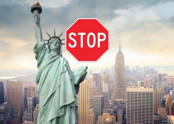 Страны: Почему не нужно переезжать в США