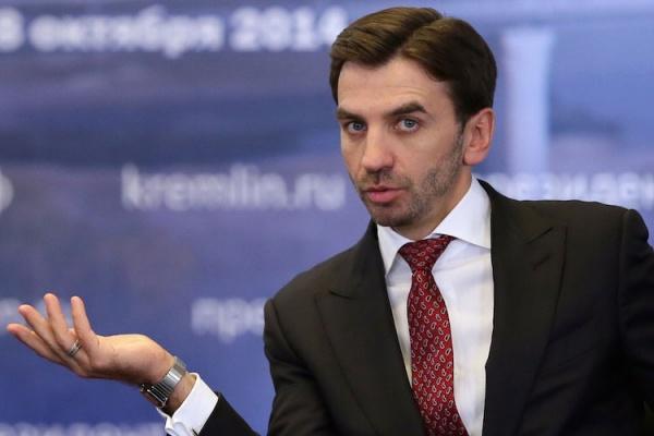 Коррупция: ФСБ задержала в Москве экс-министра Михаила Абызова