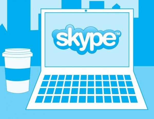 Технологии: Skype сможет сам переключаться на активного участника группового звонка
